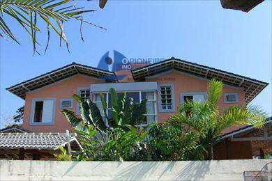 Casa de Condomínio, código 452 em São Sebastião, bairro Baleia