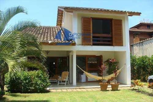Casa, código 437 em São Sebastião, bairro Juquehy
