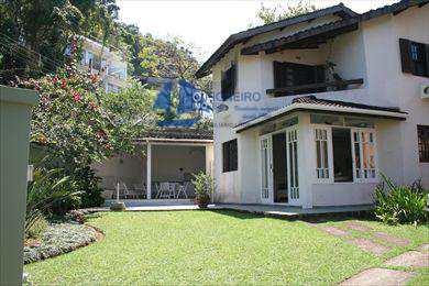 Casa, código 427 em São Sebastião, bairro Juquehy