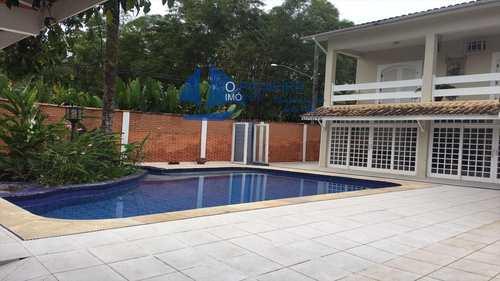 Casa, código 422 em São Sebastião, bairro Juquehy