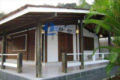 Casa, código 412 em São Sebastião, bairro Juquehy