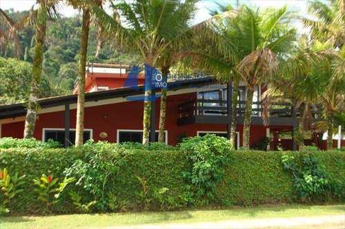 Casa, código 413 em São Sebastião, bairro Juquehy