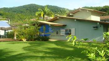 Casa, código 414 em São Sebastião, bairro Juquehy