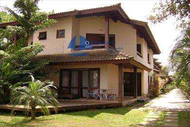 Casa de Condomínio, código 410 em São Sebastião, bairro Juquehy