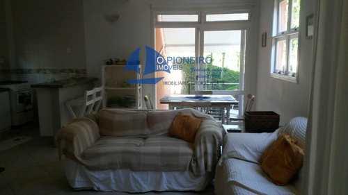 Casa de Condomínio, código 408 em São Sebastião, bairro Juquehy