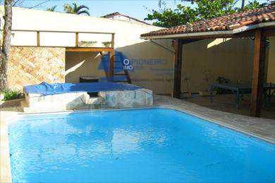 Casa, código 405 em São Sebastião, bairro Juquehy