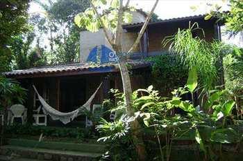 Casa, código 394 em São Sebastião, bairro Juquehy