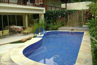 Casa de Condomínio, código 379 em São Sebastião, bairro Juquehy