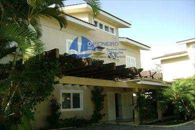 Casa de Condomínio, código 418 em São Sebastião, bairro Juquehy