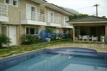 Casa de Condomínio, código 371 em São Sebastião, bairro Juquehy