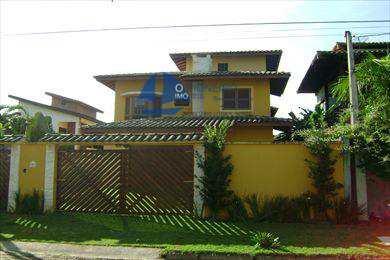 Casa, código 364 em São Sebastião, bairro Juquehy