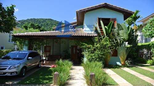 Casa de Condomínio, código 352 em São Sebastião, bairro Baleia
