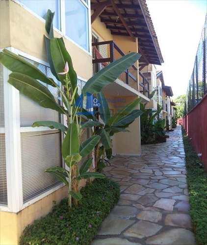 Casa de Condomínio, código 336 em São Sebastião, bairro Camburi