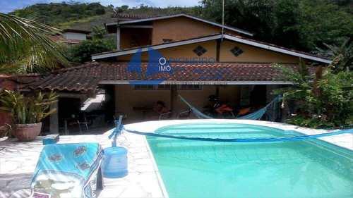 Casa, código 330 em São Sebastião, bairro Juquehy