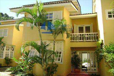 Casa de Condomínio, código 307 em São Sebastião, bairro Juquehy