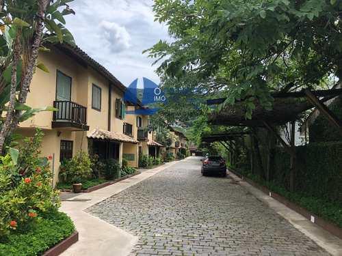 Casa de Condomínio, código 284 em São Sebastião, bairro Juquehy