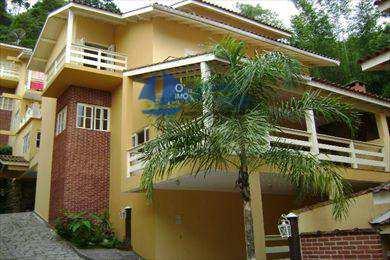 Casa de Condomínio, código 265 em São Sebastião, bairro Juquehy