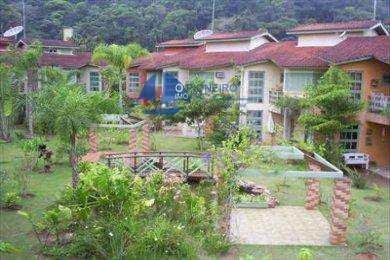 Casa de Condomínio, código 216 em São Sebastião, bairro Engenho