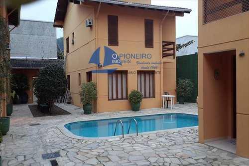 Casa de Condomínio, código 205 em São Sebastião, bairro Juquehy