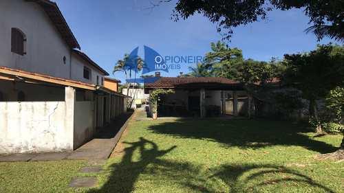 Casa, código 200 em São Sebastião, bairro Juquehy