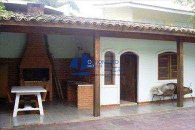 Casa, código 182 em São Sebastião, bairro Juquehy