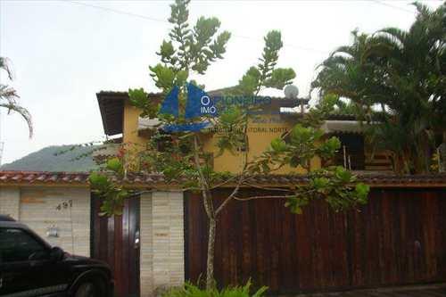 Casa, código 179 em São Sebastião, bairro Juquehy