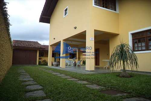 Casa, código 174 em São Sebastião, bairro Juquehy