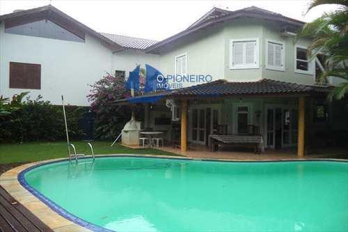 Casa de Condomínio, código 171 em São Sebastião, bairro Baleia