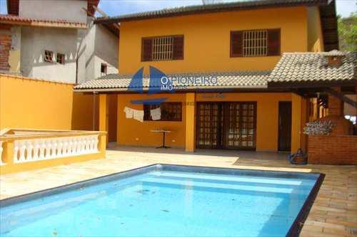 Casa, código 160 em São Sebastião, bairro Juquehy