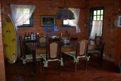 Casa, código 158 em São Sebastião, bairro Juquehy