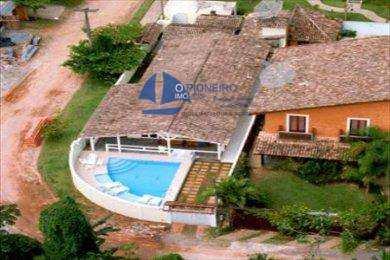 Casa, código 146 em São Sebastião, bairro Juquehy