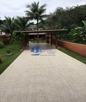 Casa, código 143 em São Sebastião, bairro Juquehy