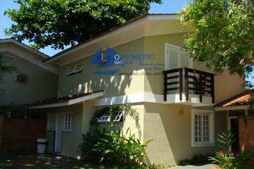 Casa de Condomínio, código 140 em São Sebastião, bairro Juquehy