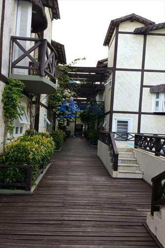 Casa de Condomínio, código 135 em São Sebastião, bairro Boiçucanga