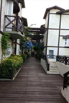 Casa de Condomínio, código 135 em São Sebastião, bairro Juquehy