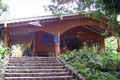 Casa, código 136 em São Sebastião, bairro Juquehy