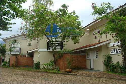 Casa de Condomínio, código 130 em São Sebastião, bairro Juquehy