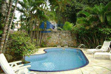 Casa, código 129 em São Sebastião, bairro Juquehy