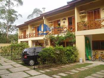 Casa de Condomínio, código 126 em São Sebastião, bairro Juquehy