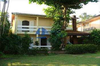 Casa, código 122 em São Sebastião, bairro Juquehy