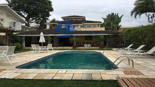 Casa, código 116 em São Sebastião, bairro Juquehy