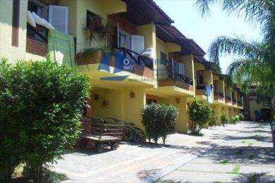 Casa de Condomínio, código 114 em São Sebastião, bairro Juquehy
