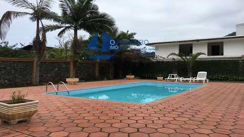 Casa, código 104 em São Sebastião, bairro Juquehy