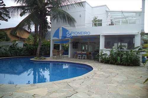 Casa, código 97 em São Sebastião, bairro Juquehy