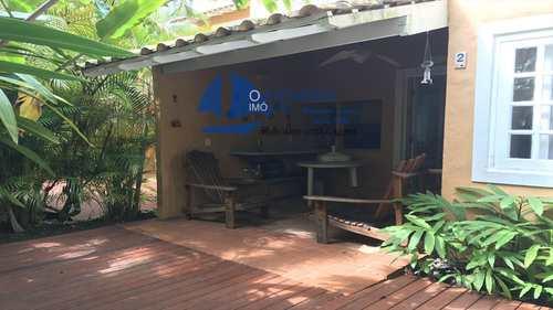 Casa de Condomínio, código 95 em São Sebastião, bairro Camburi