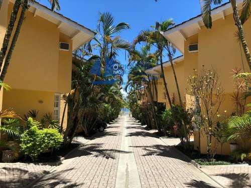 Casa de Condomínio, código 82 em São Sebastião, bairro Juquehy