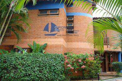 Casa de Condomínio, código 64 em São Sebastião, bairro Juquehy