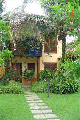 Casa de Condomínio, código 58 em São Sebastião, bairro Juquehy