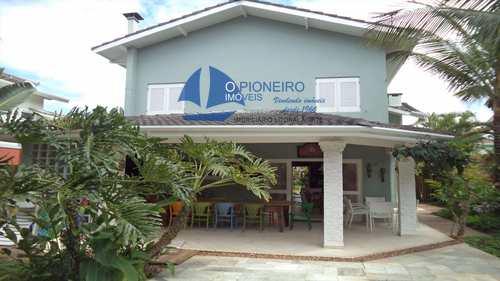Casa de Condomínio, código 47 em São Sebastião, bairro Baleia