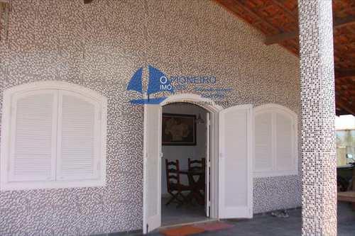 Casa, código 207 em São Sebastião, bairro Juquehy